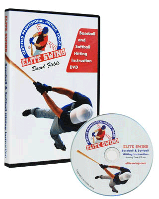Elite Swing Hitting Instruction DVD